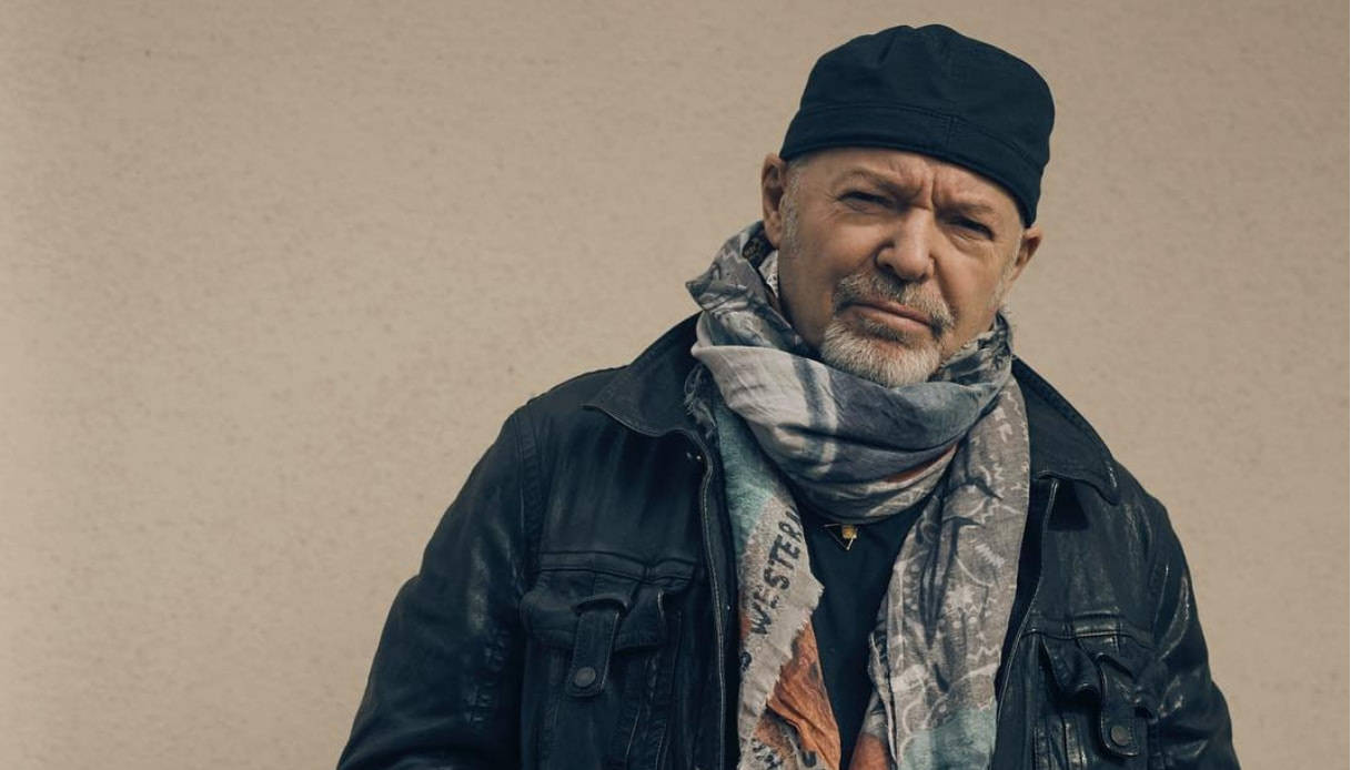 "Vasco Rossi racconta ""La Verità"" con un video"