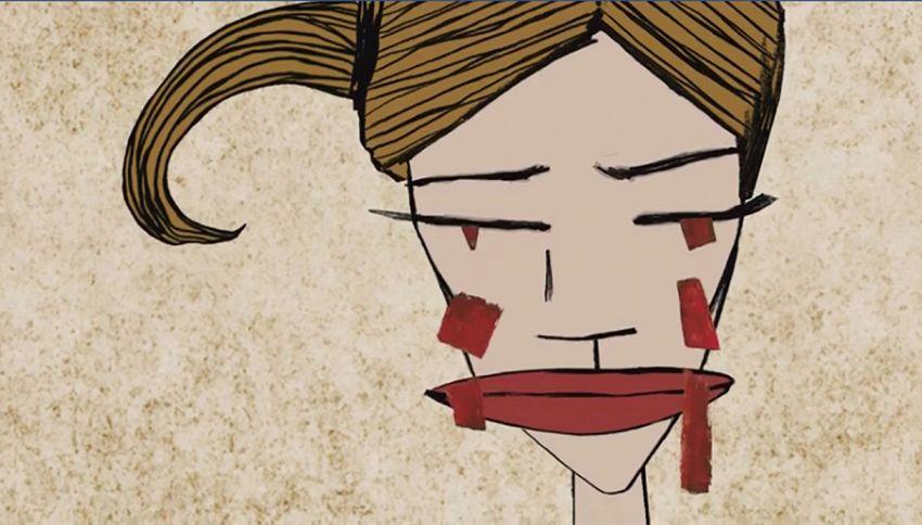 Dopo 40 anni, Vasco Rossi mostra il volto di Jenny