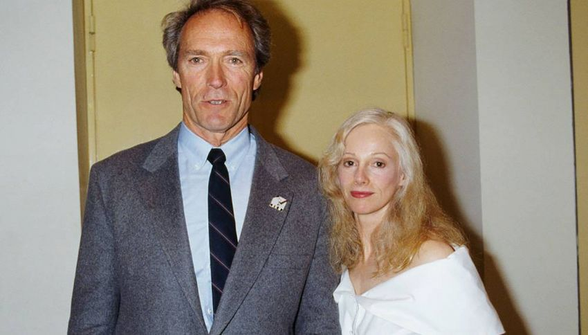 Chi era Sondra Locke, la fidanzata di Clint Eastwood