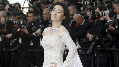 Un'attrice senza social media? Esiste ed è bellissima!