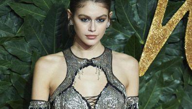 Kaia Gerber è la modella dell'anno