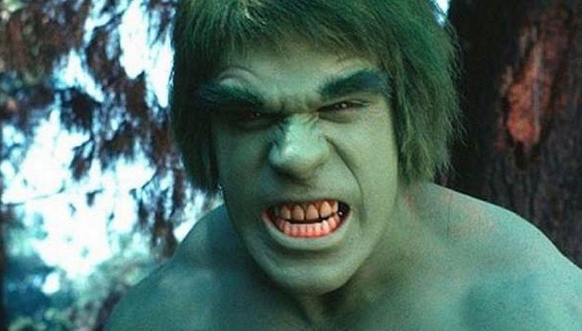 Chi è Lou Ferrigno, l'incredibile Hulk degli anni '80