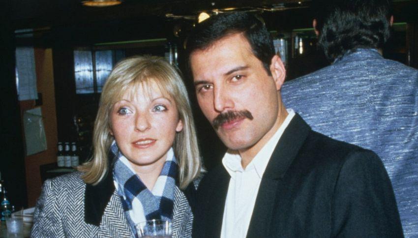 Cosa fa oggi Mary, la fidanzata di Freddie Mercury