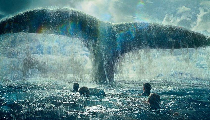 Conoscete la vera storia di Moby Dick?