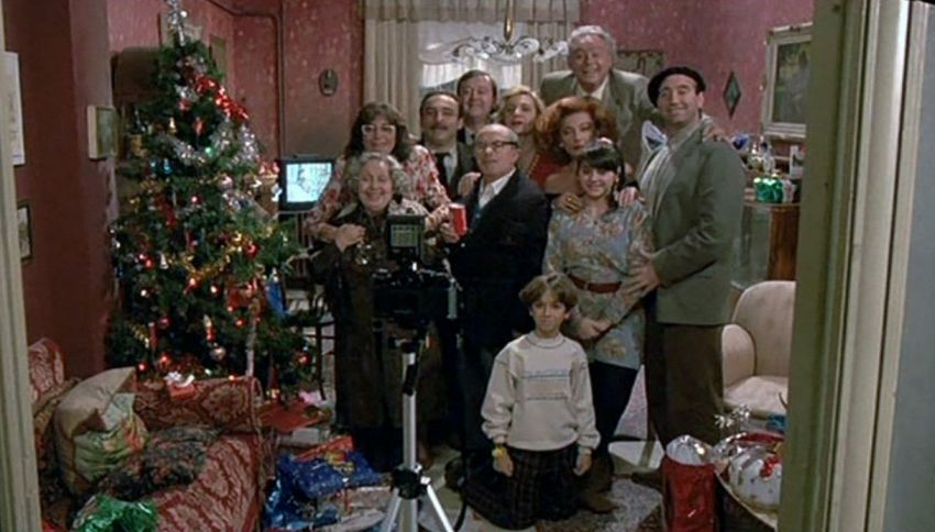 Come sopravvivere alle domande dei parenti il giorno di Natale
