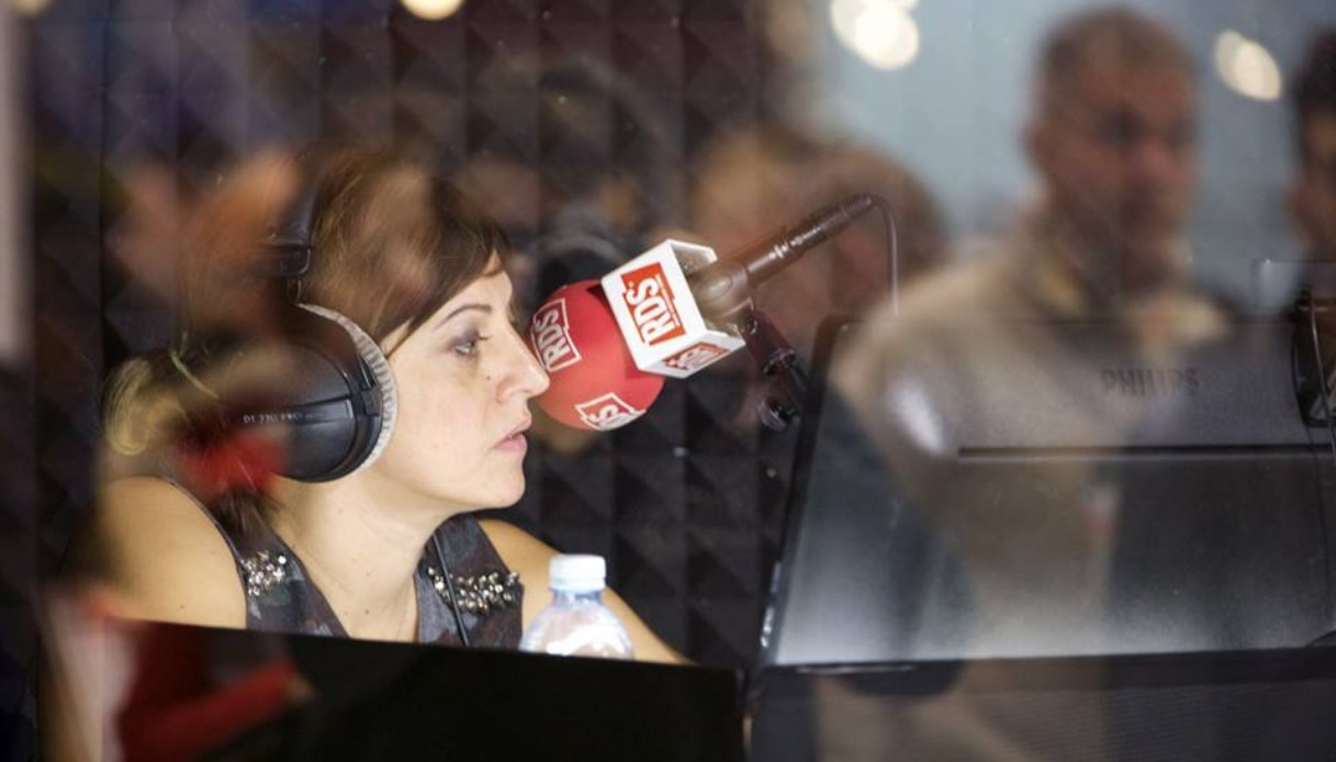 Intervista a Petra Loreggian, una delle voci più note della radio