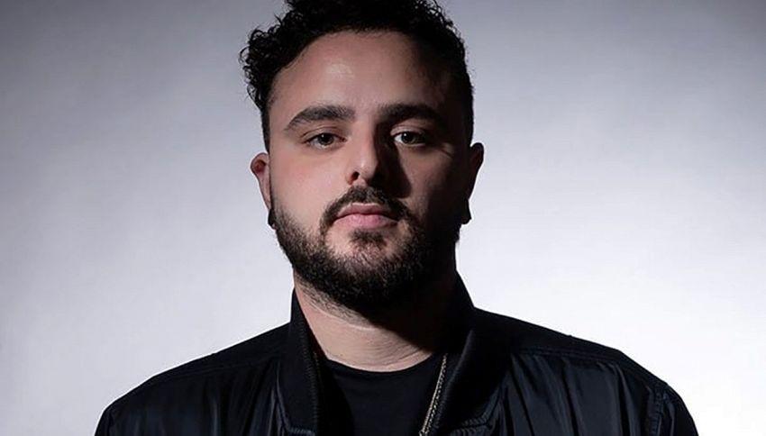 Chi è Roberto Saita, concorrente di Sanremo Giovani