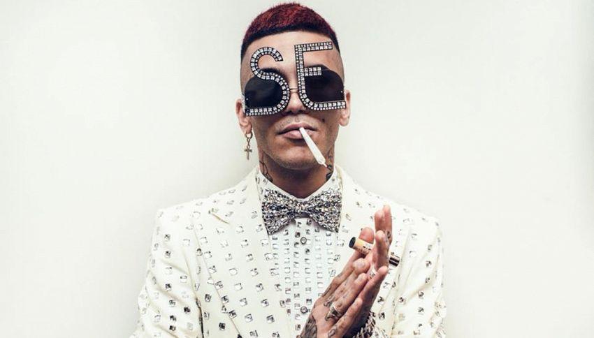 Su Spotify domina l'hip pop: gli artisti più ascoltati del 2018