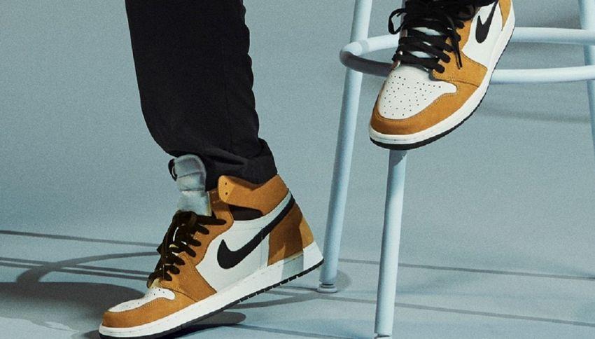È arrivato il momento di conoscere un po' di Sneaker Slang