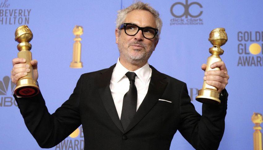"""Perchè """"Roma"""" di Alfonso Cuaron si intitola così?"""