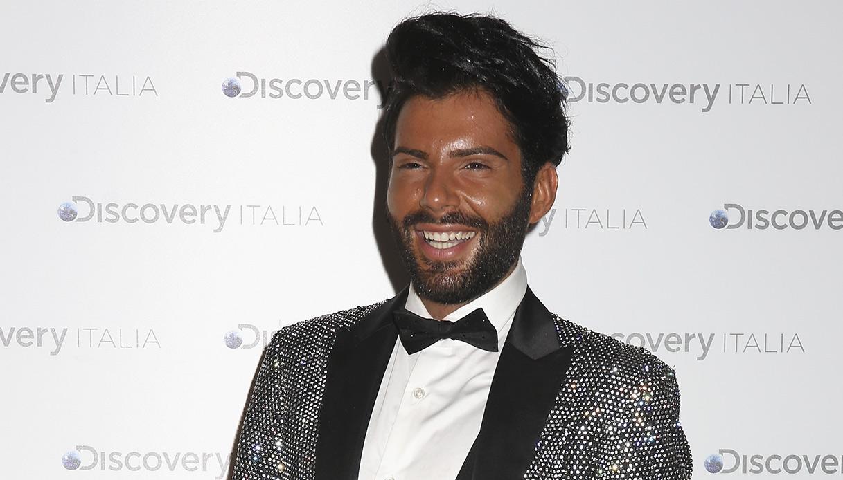 Federico, il parrucchiere delle star, chi è davvero?