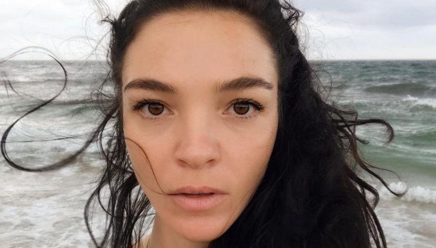 La nuova fidanzata di Ghali è Mariacarla Boscono: ecco chi è