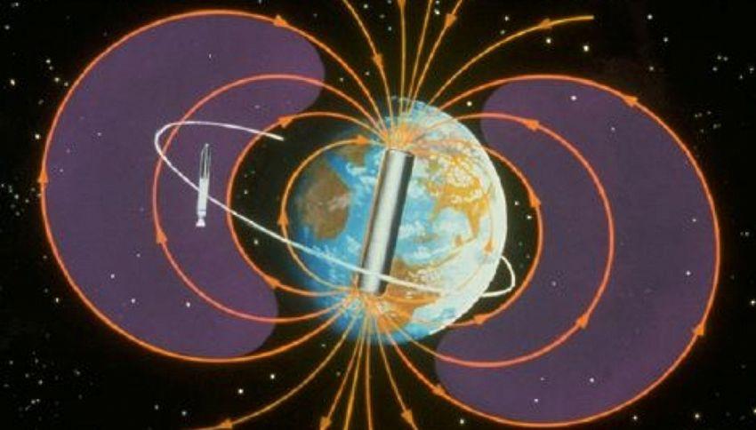 Cosa succede se il Polo Nord magnetico continua a spostarsi
