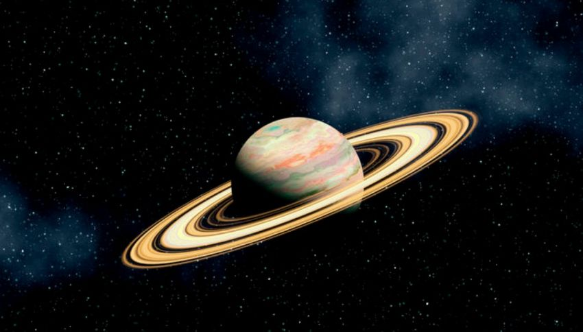 Quanto dura un giorno su Saturno?