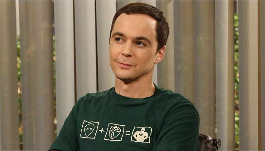 The Big Bang Theory: la lettera di addio di Jim Parsons a Sheldon
