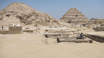 È stata finalmente scoperta la tomba di Cleopatra
