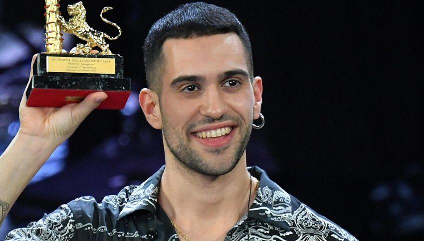 Mahmood e gli altri vincitori che non vi aspettavate a Sanremo