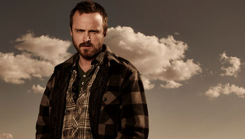 Il film sequel di Breaking Bad debutterà su Netflix