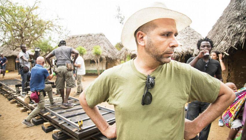 """Cosa sappiamo su """"Tolo Tolo"""", il nuovo film di Checco Zalone"""