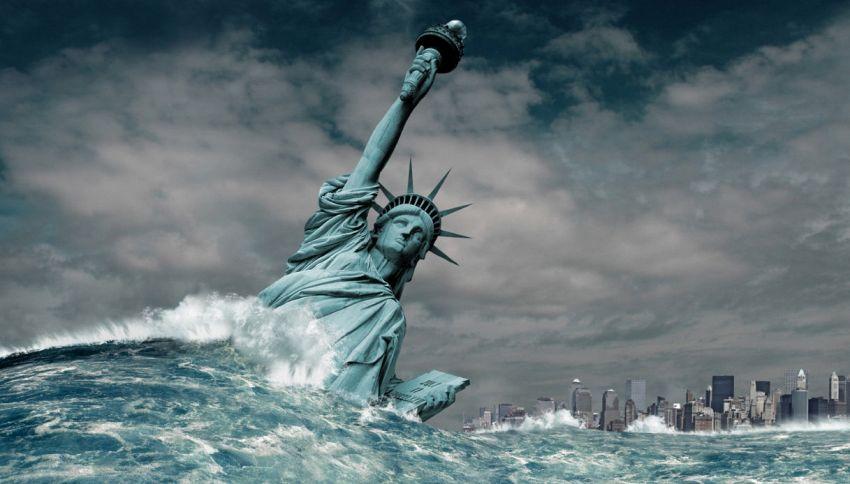 La tua città cambierà: tra 60 anni il mondo sarà stravolto