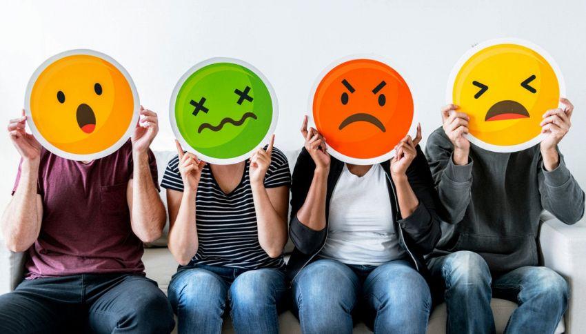 Emoji in tribunale: le faccine diventano elementi di prova