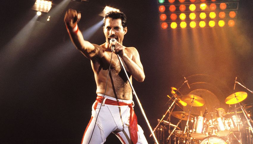 I Queen e Freddie Mercury: tutto quello che devi sapere