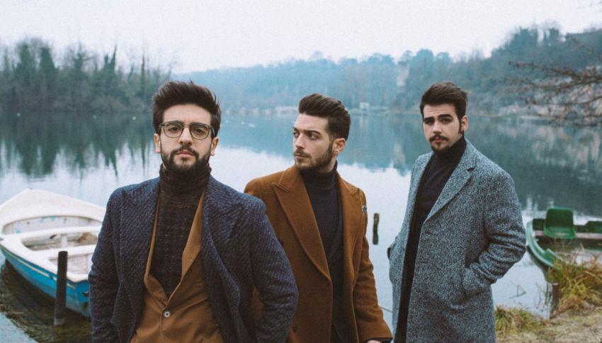 """Dieci anni di musica """"Made in Italy"""": intervista a Il Volo"""
