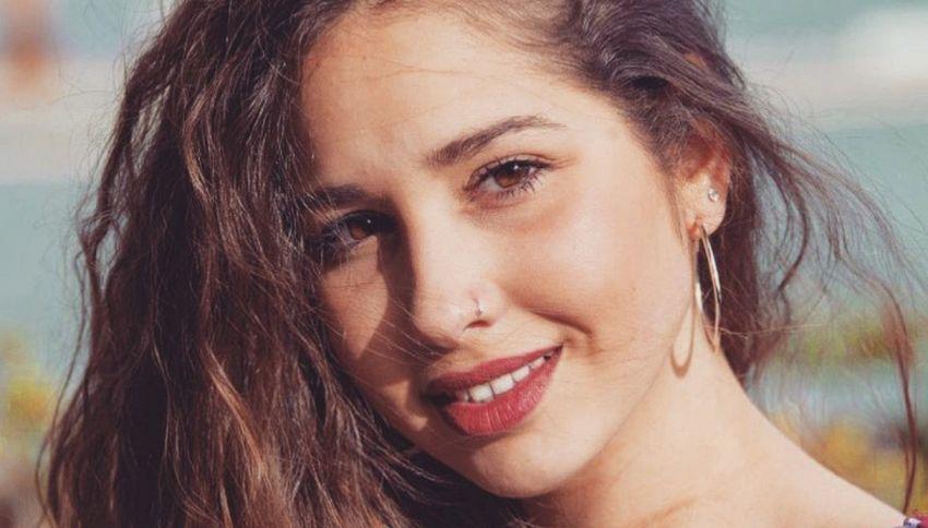 Chi è Ilenia Cafagno, concorrente di Sanremo Young