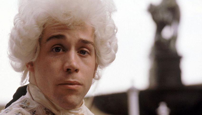 Svelato il segreto dell'orecchio assoluto di Mozart