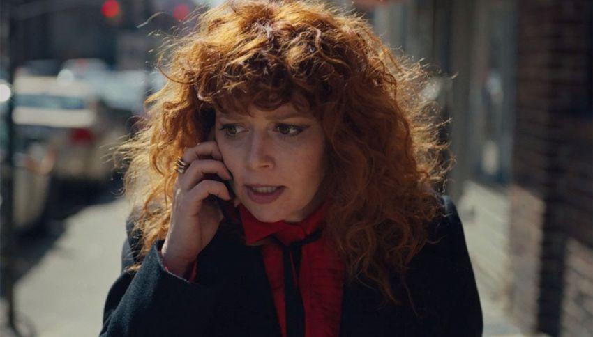 "Chi è Natasha Lyonne, protagonista di ""Russian Doll"" su Netflix"