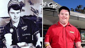 La bella storia di Russell, mitico dipendente di McDonald's