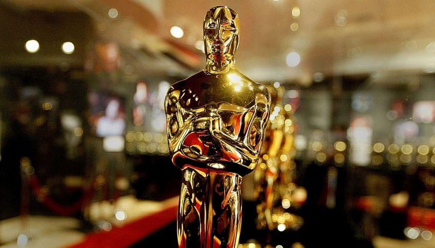 Chi è l'omino della statuetta del Premio Oscar
