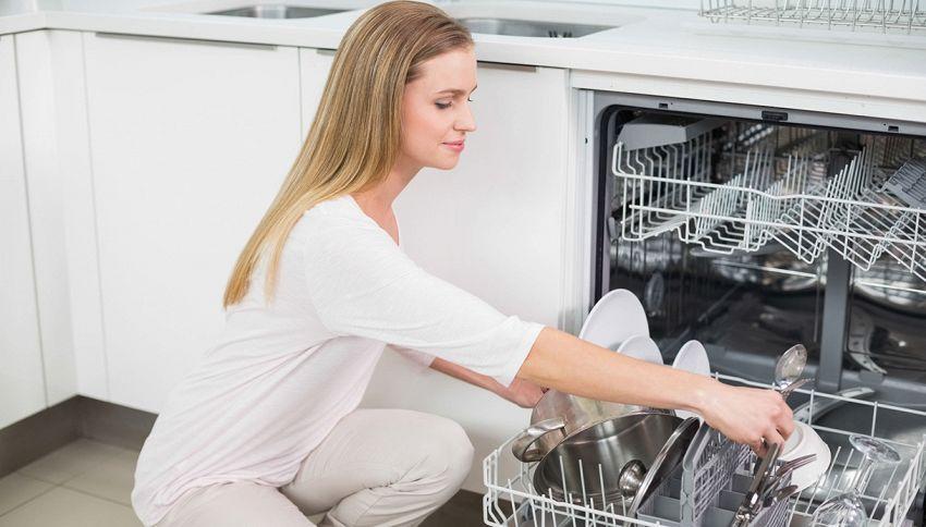 Lavi i piatti in lavastoviglie? Da oggi potresti cambiare idea