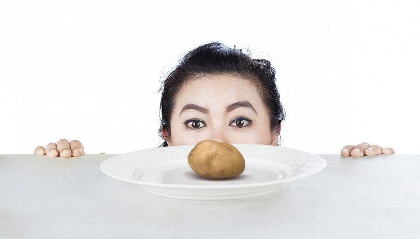 Le patate cotte non si possono conservare? La scienza dice che...