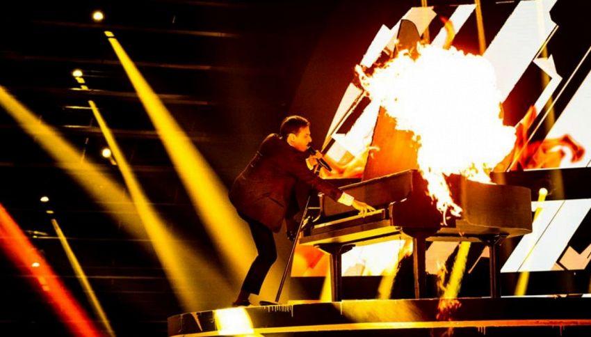 Chi è Antonio Sorgentone, vincitore di Italia's Got Talent 2019