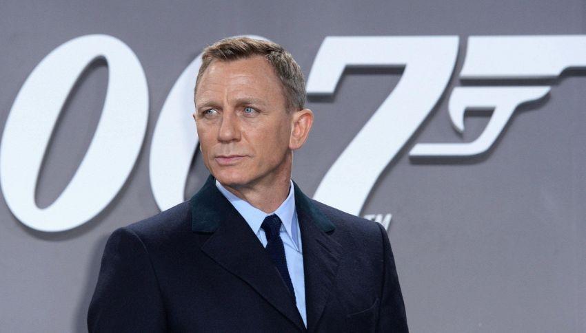 James Bond mette la testa a posto: come sarà il nuovo Agente 007