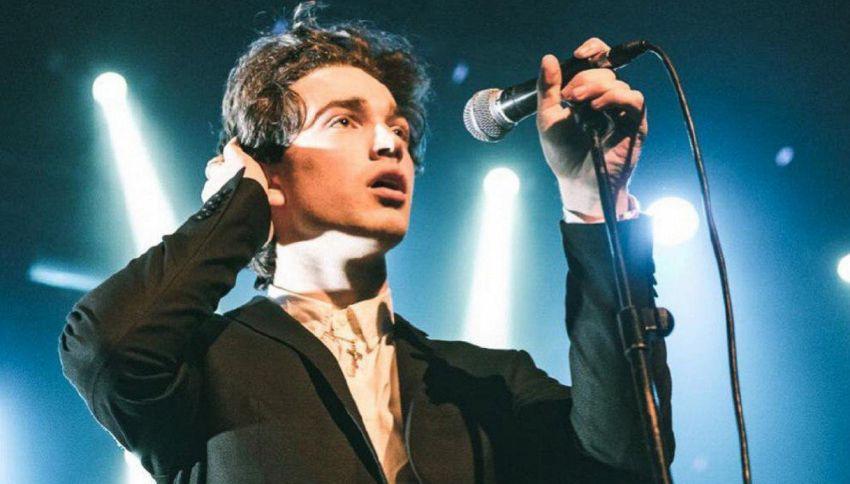 Chi è Eli Hewson, il figlio musicista di Bono Vox