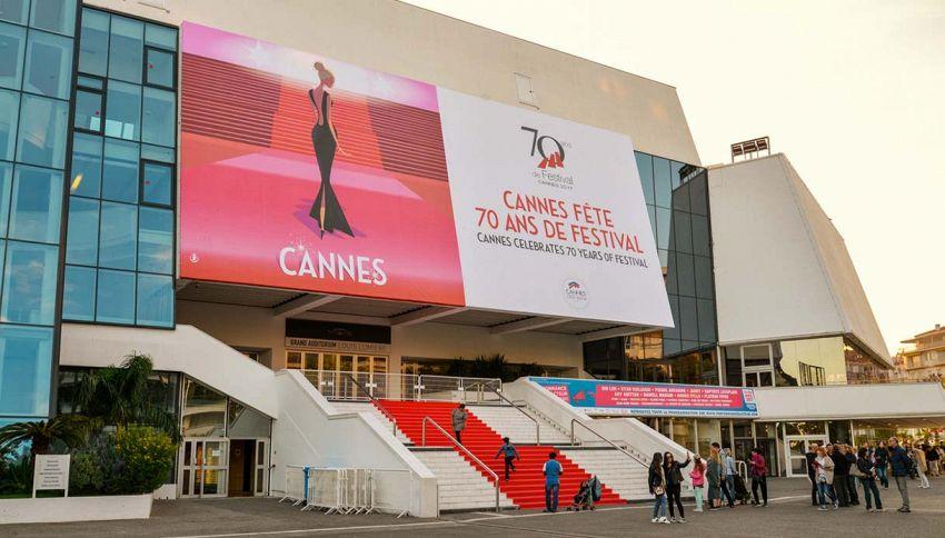 Anche quest'anno Cannes dice no a Netflix