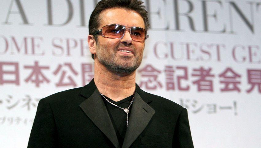 La collezione di George Michael venduta per 13 milioni di euro