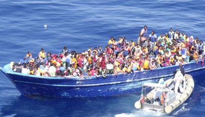 Le grandi migrazioni sono dentro l'Africa