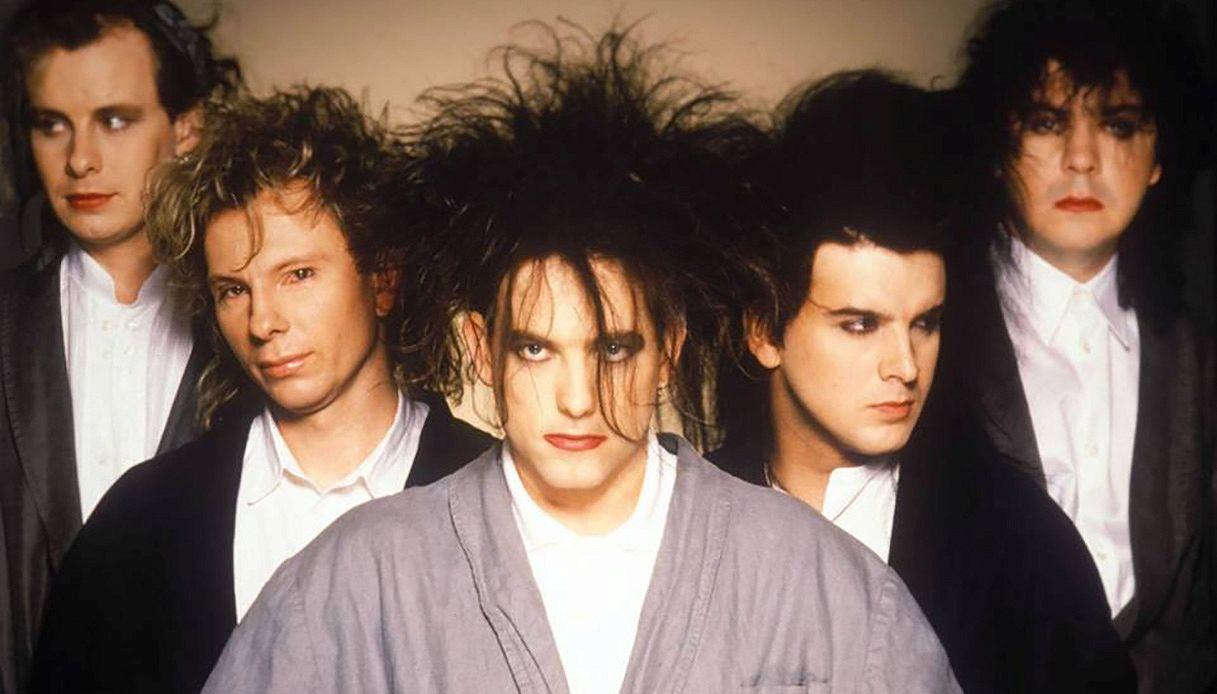 The Cure: il nuovo album è finalmente pronto