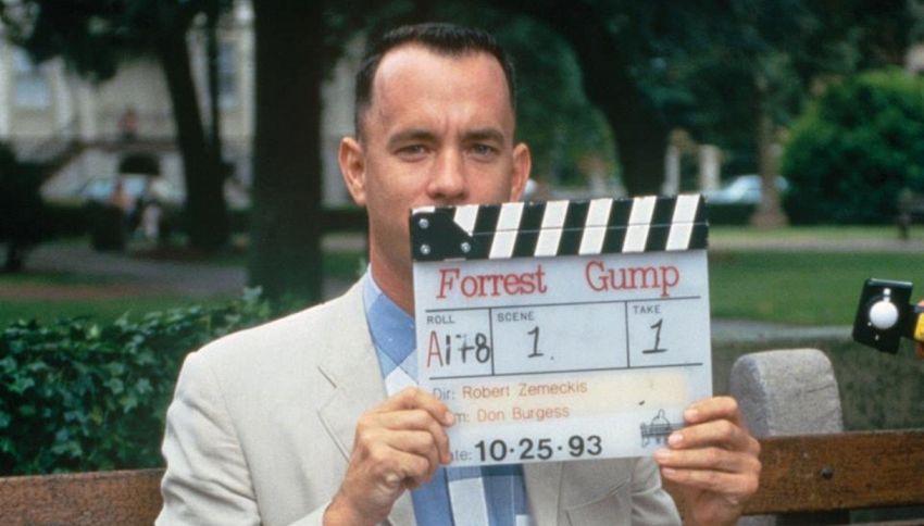 Il sequel di Forrest Gump che non è mai stato realizzato