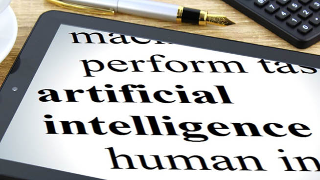 Cos'è l'intelligenza artificiale?