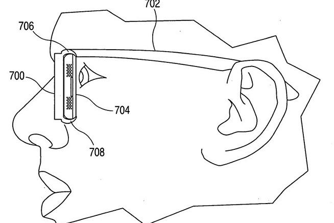 Apple realtà aumentata