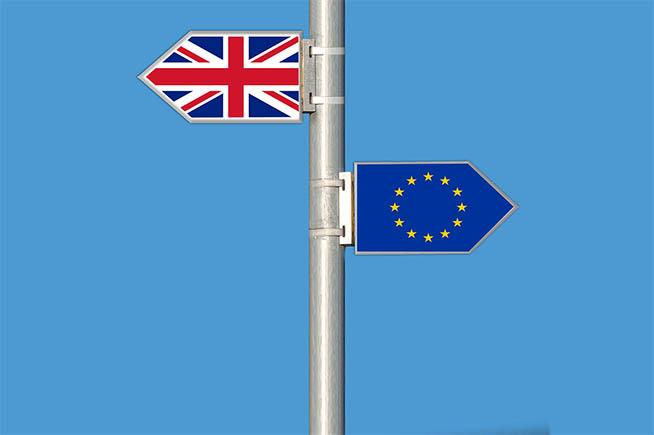 Gli effetti della Brexit iniziano a farsi sentire