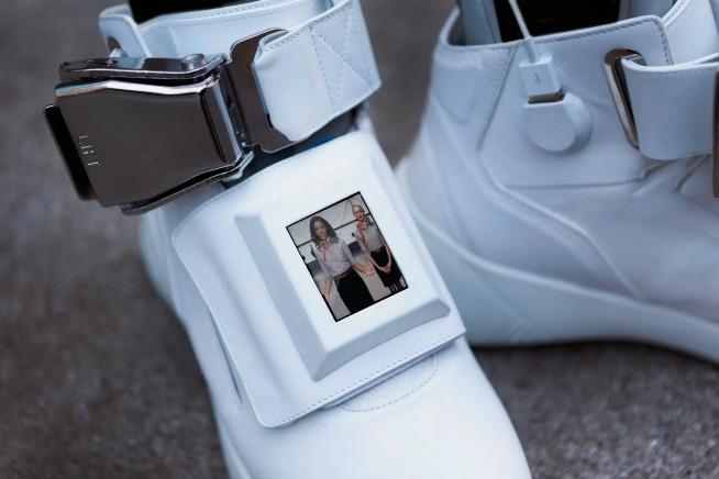 first class shoe