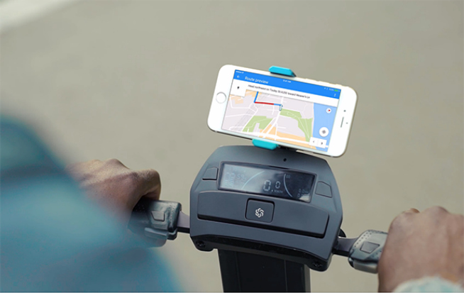 Immotor Go smartphone