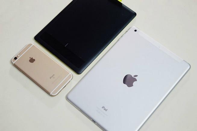 Dispositivi Apple