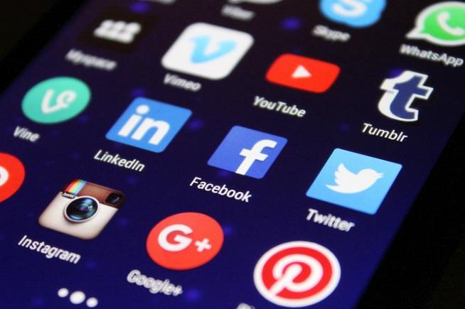 italiani social network