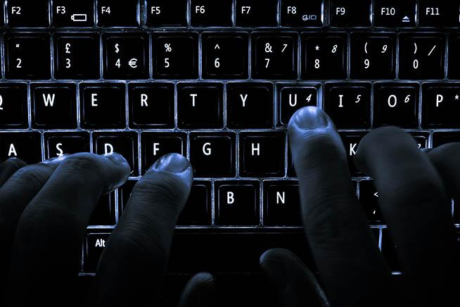 Navigando nel dark web